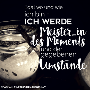 Meister_In des Moments